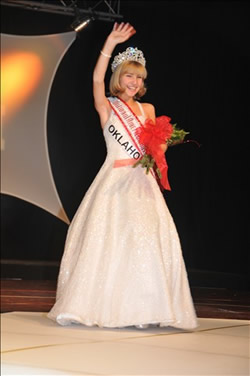 national american miss 2010 national results