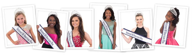 National American Miss Pageant - Official Site