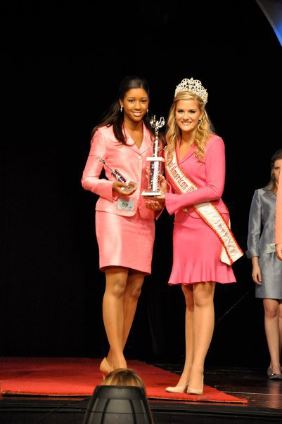 National American Miss Jr Teen Red Carpet Awards